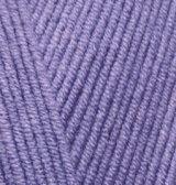 Cotton Gold №616-фиолетовый