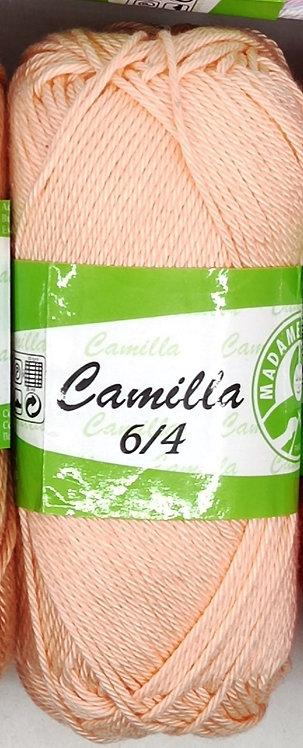 Camilla №6322-персик
