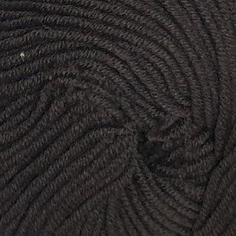 Full Yarna №722 - коричневый