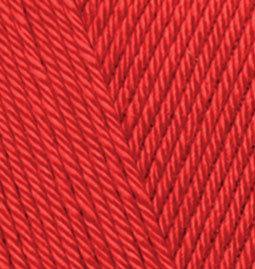 Diva №106 - красный