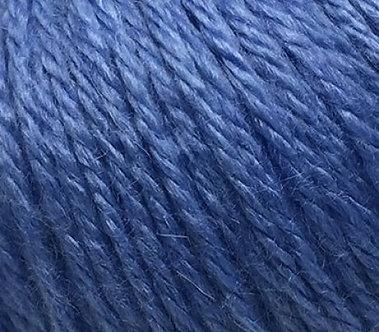 Baby wool XL №813 - голубой
