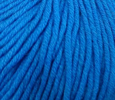 Merinos 100% №60-синий