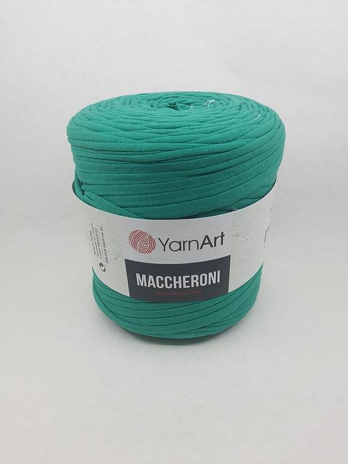 Maccheroni №458-темный тиффани