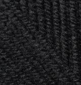 Superlana Midi №60 - черный
