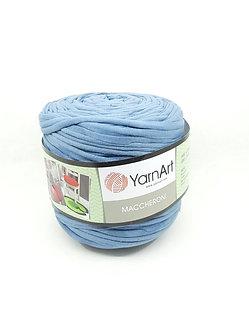 Maccheroni №485 - голубой джинс