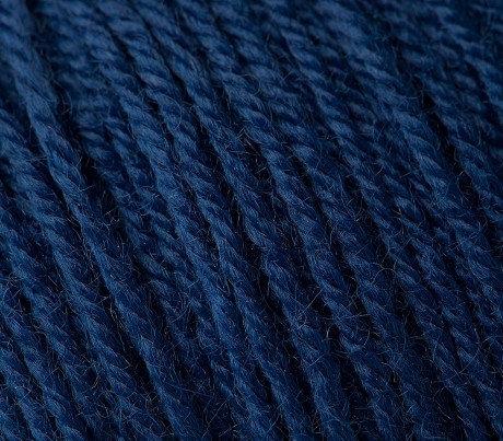 Baby wool №802 - синий