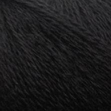 Роял беби альпака №111-черный
