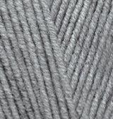 Lana gold №21 - св. серый