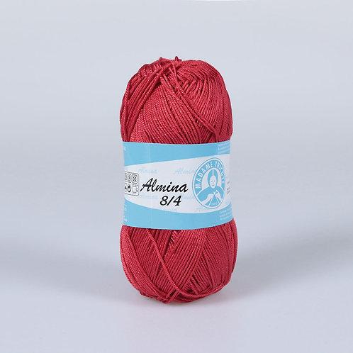 Almina №5319 - красный