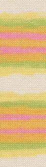 Baby wool batik №4390