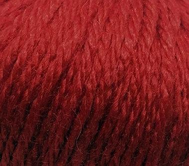 Baby wool XL №811 - вишня