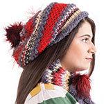 Nancy hat №706