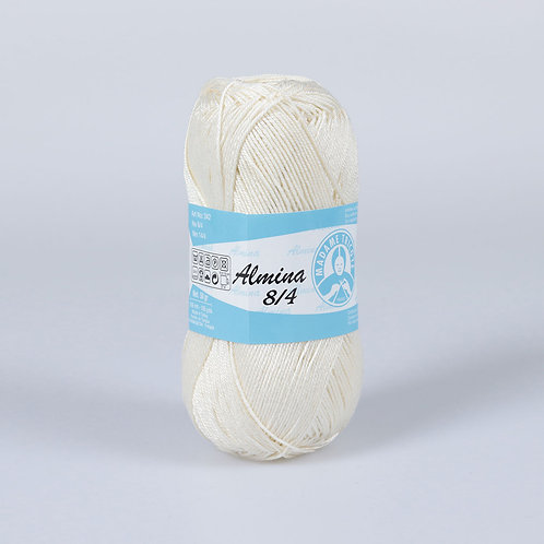 Almina №5306 - молоко