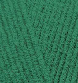 Lana gold №118 - т.зеленый