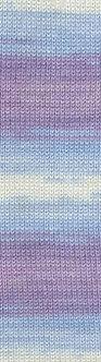 Baby wool batik №3566
