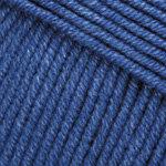 Jeans №17 - т.синий