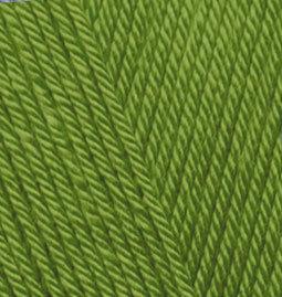Diva №210 - зелень