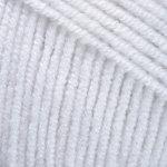 Jeans №01 - белый