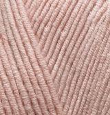 Cotton Gold №161 - бл. розовый
