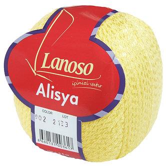 Alisiya №02