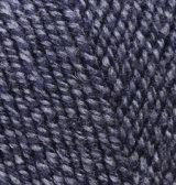 Lana gold №901 - синий джинс креати