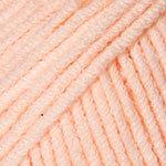 Jeans №73 - кремовый персик