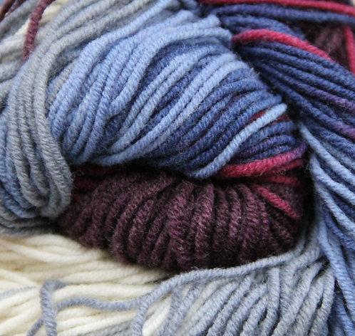 Cashmira batik №2978