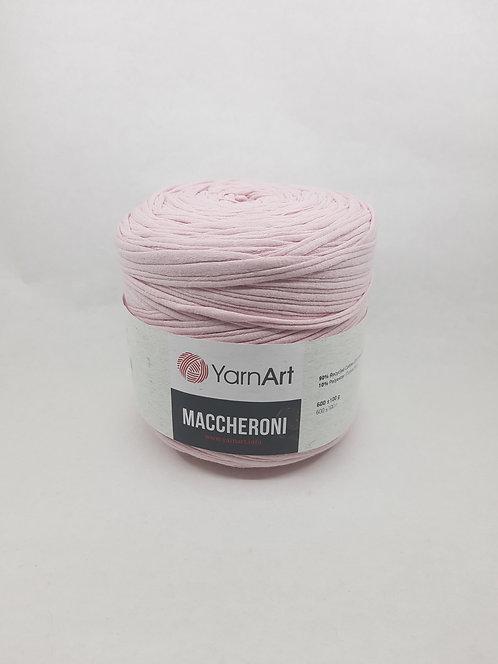 Maccheroni №763 -пыльная нежн роза