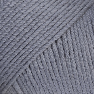 Baby cotton №3430-серый