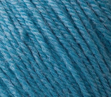 Baby wool №820 - бирюза