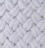 Puffy №416 - серый