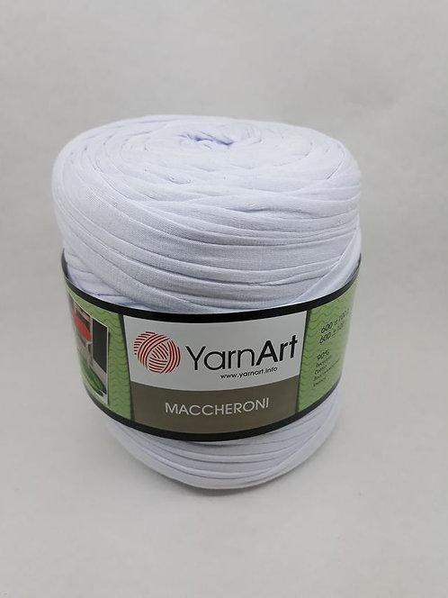 Maccheroni №010-белый