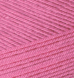 Diva stretch №178 - розовый