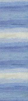 Baby wool batik №3564