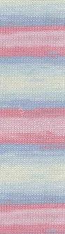 Baby wool batik №3571