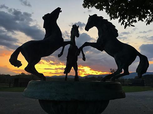 Ardmore Horse Statue.webp