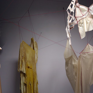 Entanglement of Bodies + Spectacle
