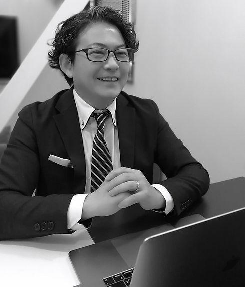 川野真吾 Shingo Kawano