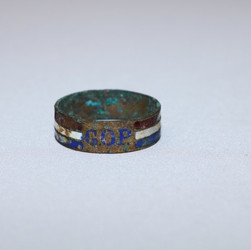 Decorated Ring