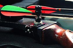 Arrow Close-up