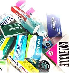 Farmaci Sop e Ocp