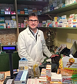 Dott. Luca Giannotti