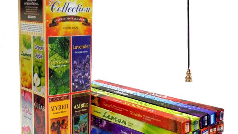 India Stick Incenses