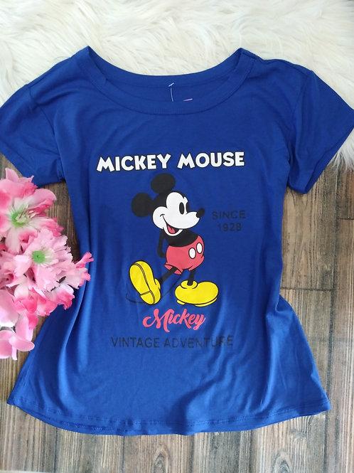 T-shirts Mickey M/G
