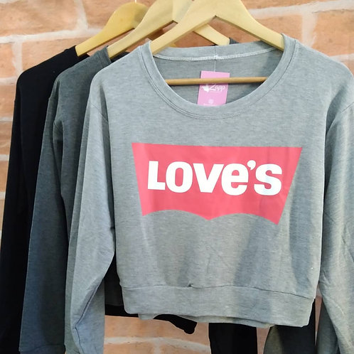 Cropped love's M/G
