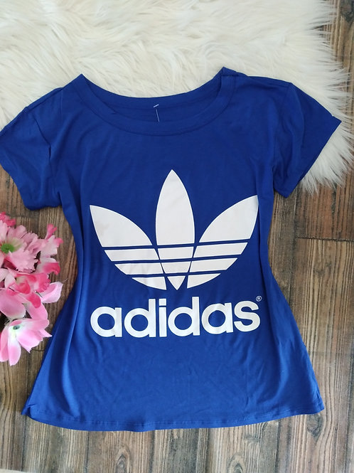 T-shirts Adidas M/G