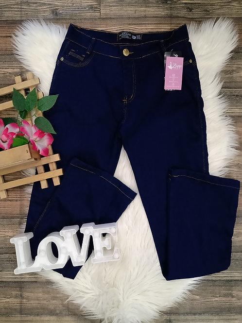 Calça Jeans Flare 44