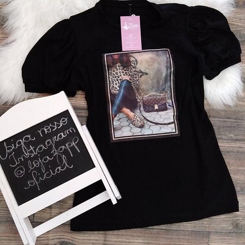 T-Shirts Princesa
