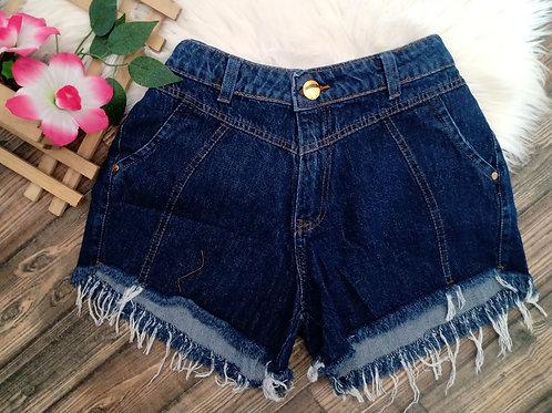 Shorts Jeans Tam 48