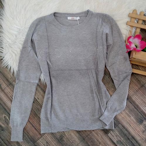 Blusa tricô G